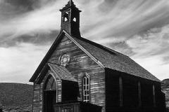 Bodie-Church