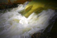 Rushing-Water